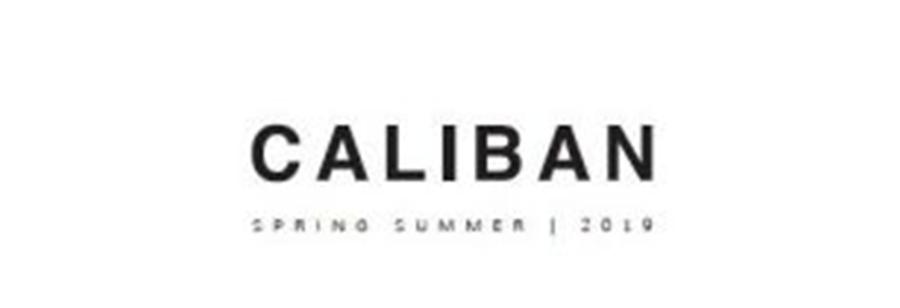 Logo Caliban