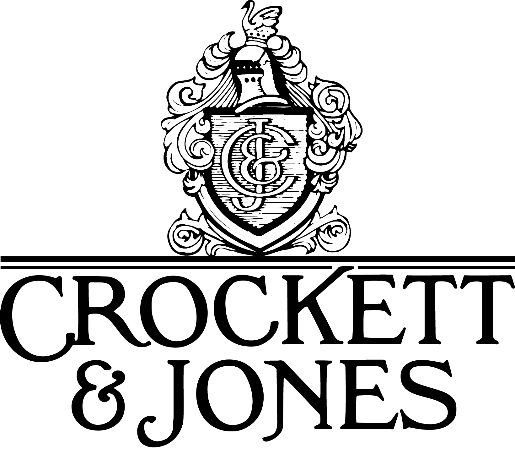 Logo Crockett & Jones