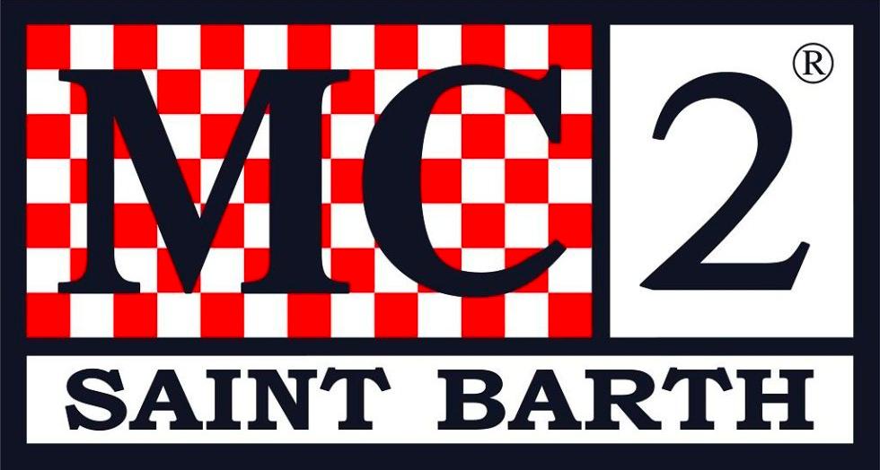Logo MC2 Saint Barth