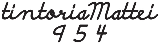 Logo Tintoria Mattei